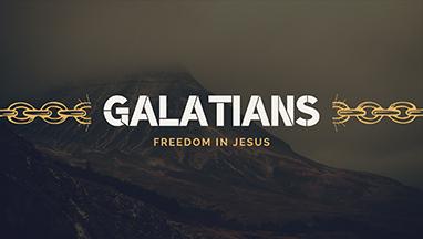 Hp-sample-galatians